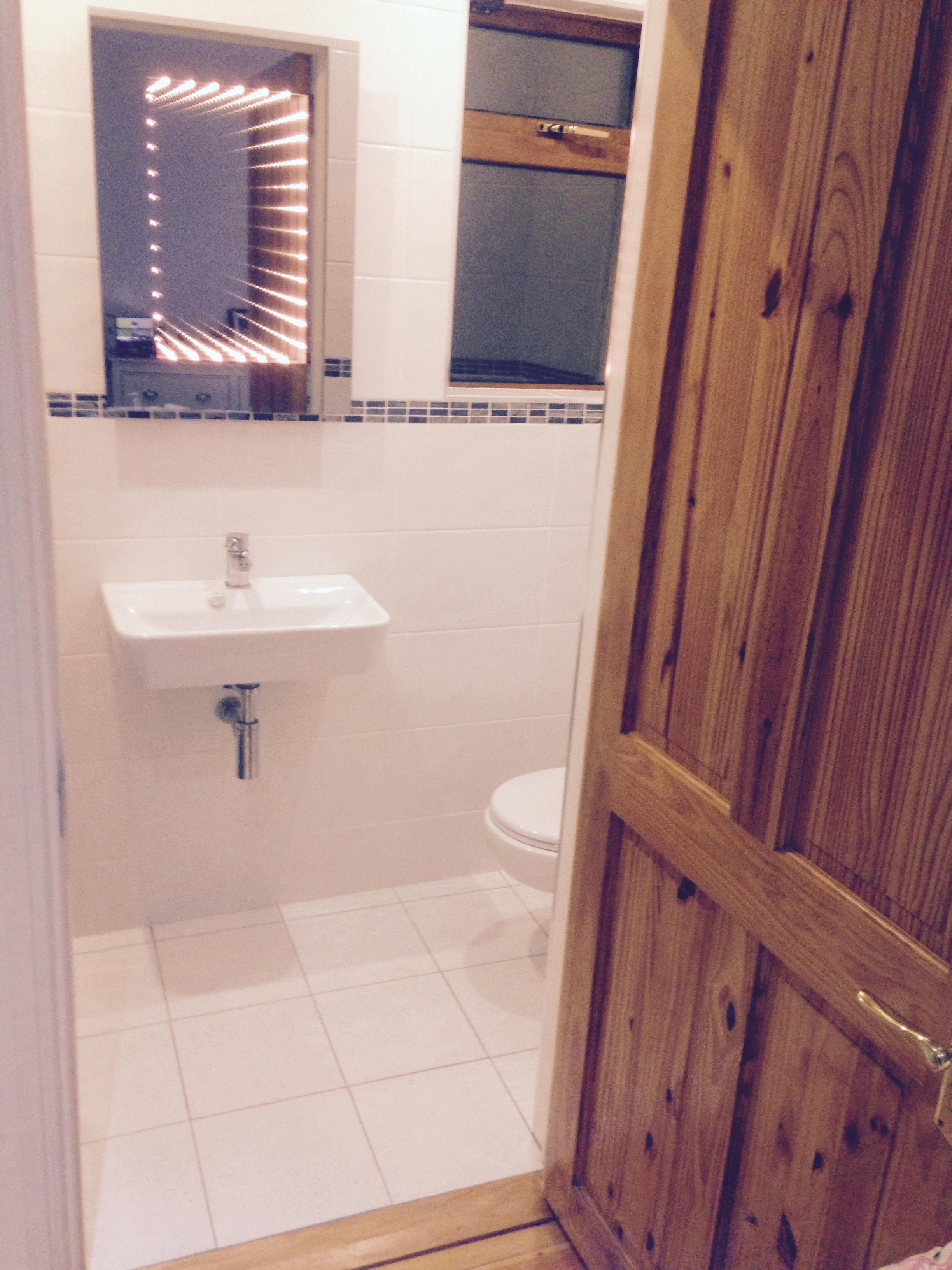 Modern Bathroom Renovation | Dublin Plumbing