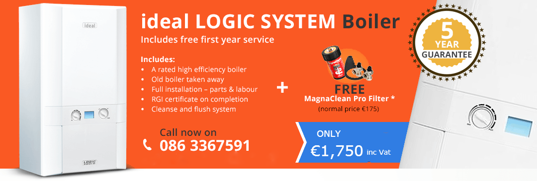 Boiler Installation offer